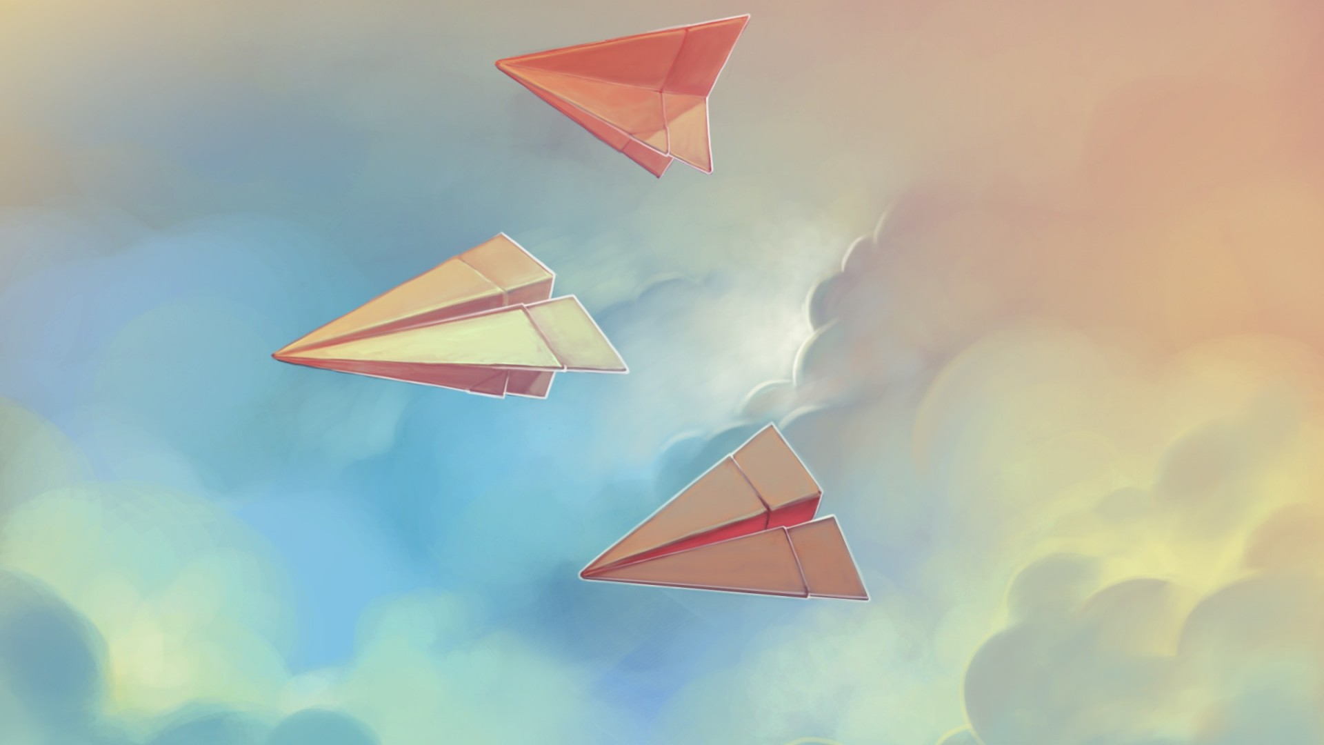 artwork-paper-plane-1920x1080-1920×1080-wallpaper-wp3402615