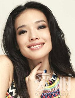 shu qi HD wallpaper