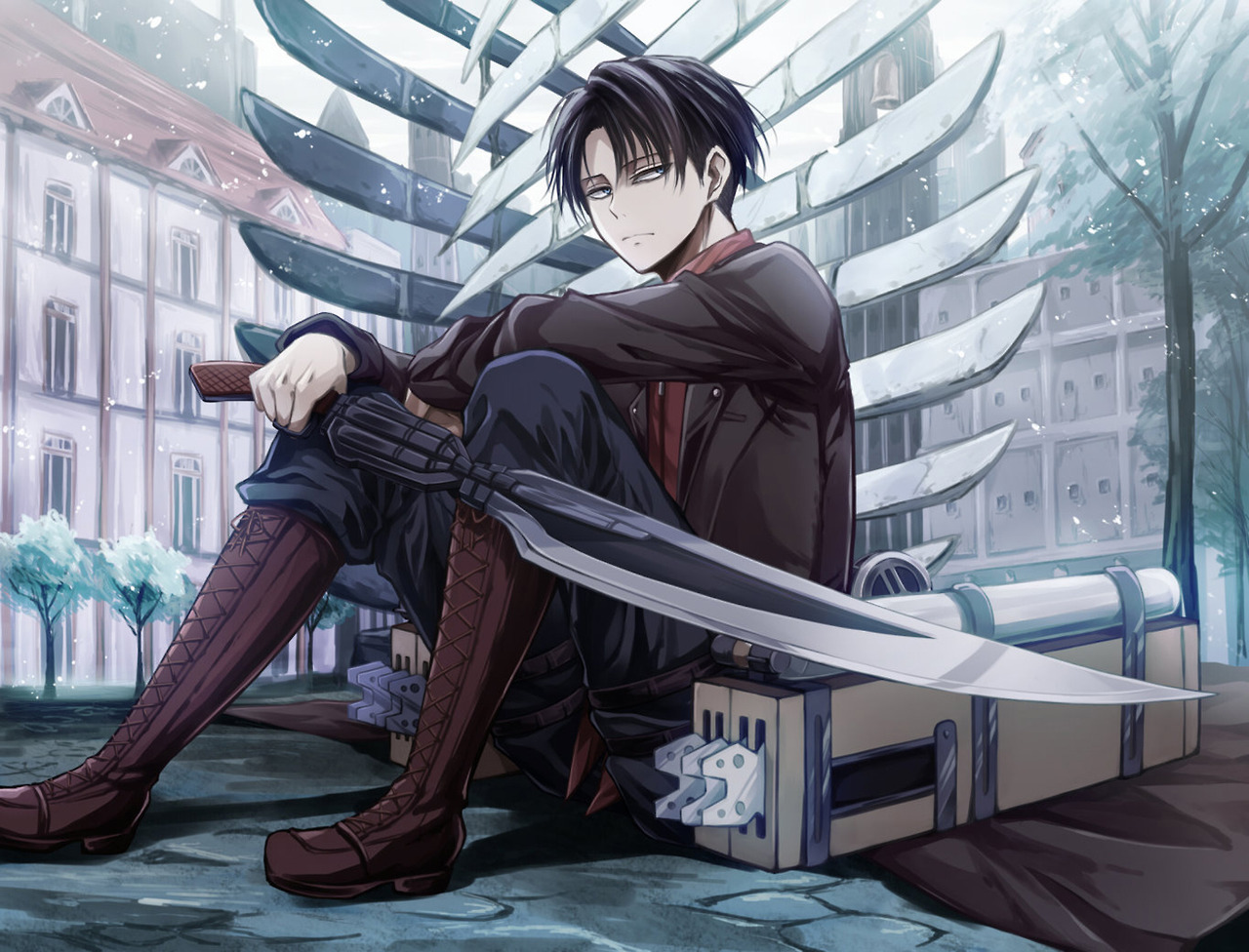 attack-on-titan-hd-levi-Google-Search-wallpaper-wp421026
