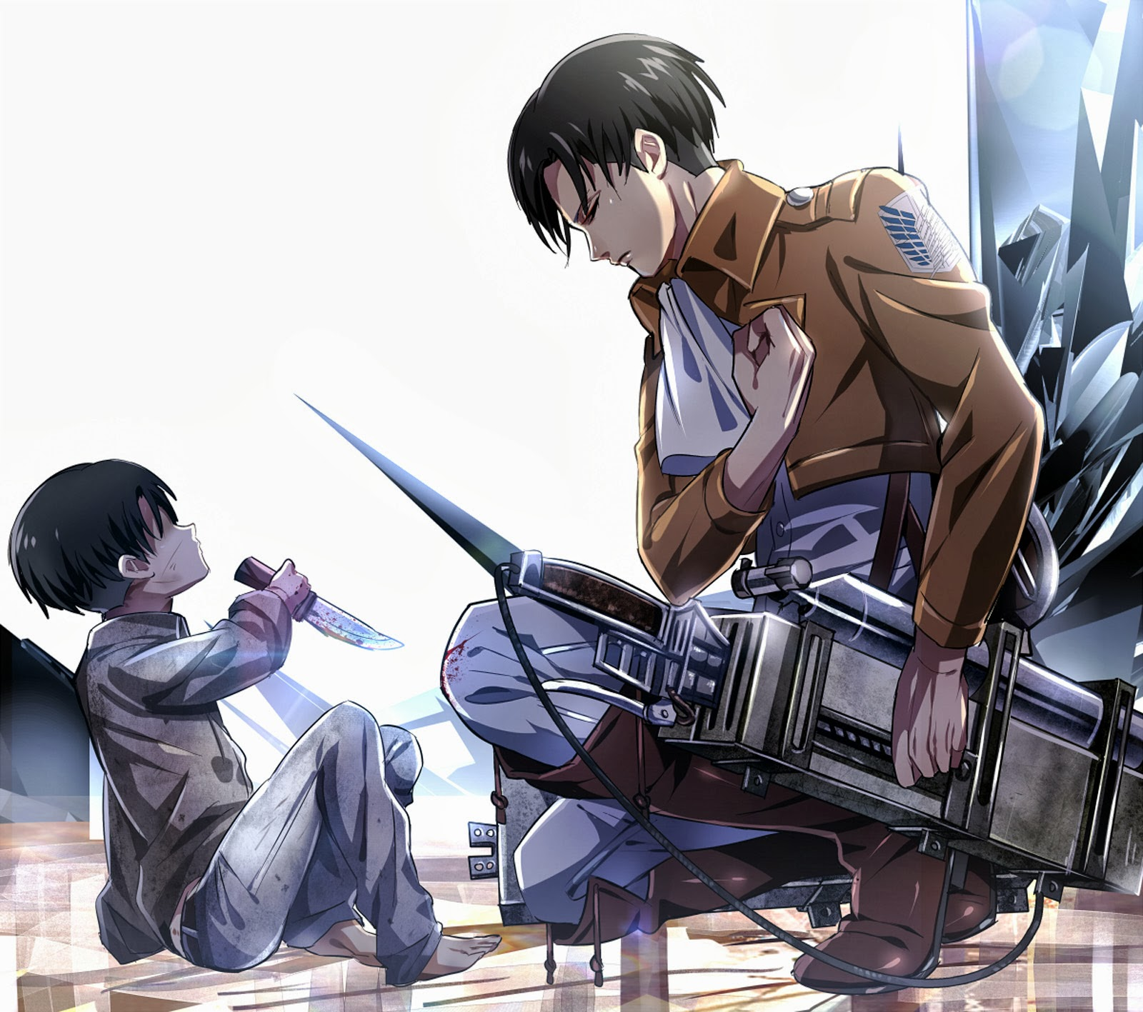 attack-on-titan-hd-levi-Google-Search-wallpaper-wp42729