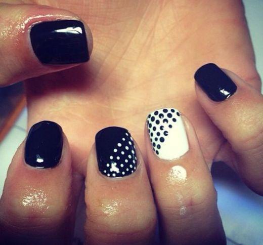 awesome-Basic-but-beautiful-shellac-nail-design-wallpaper-wp3003399