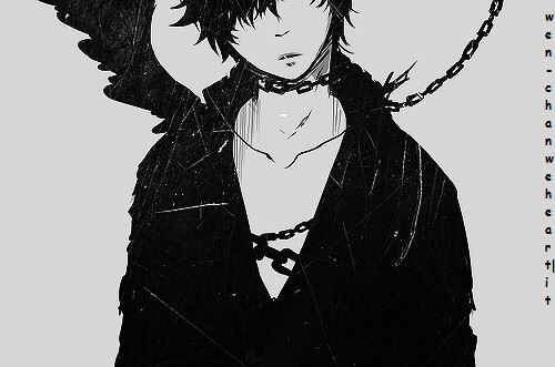b-w-cool-cool-anime-boy-cool-boy-demon-manga-wallpaper-wp5603137