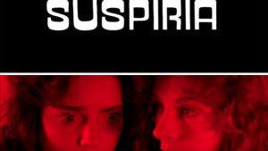 Suspiria wallpaper