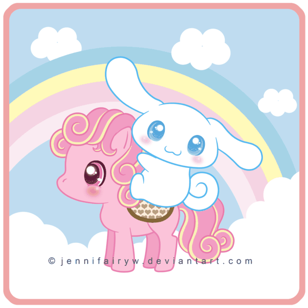 bdcadfcead-pony-rides-sanrio-wallpaper-wp5005089
