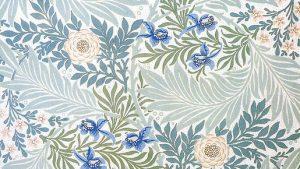 textiles wallpaper