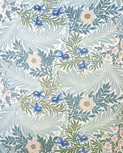 beautiful-floral-morris-co-larkspur-wallpaper-wp5005120