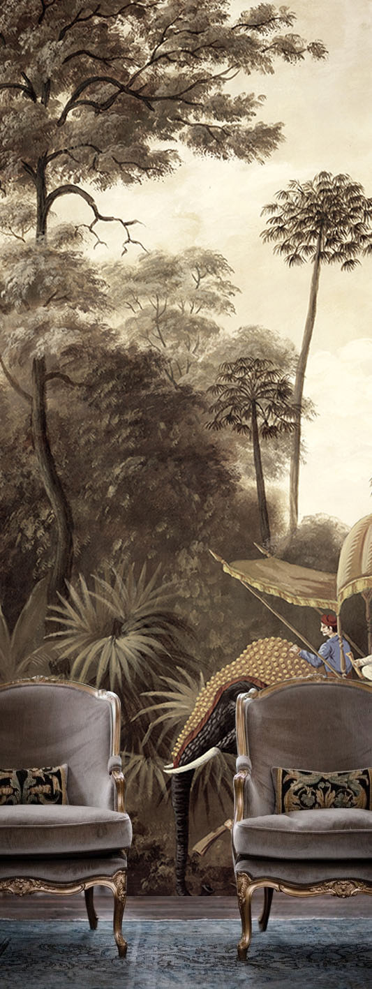 bengale-by-ananbô-papierc-Papier-Peint-Panoramique-from-Yrmural-Studio-with-Degournay-Quality-at-wallpaper-wp5402437