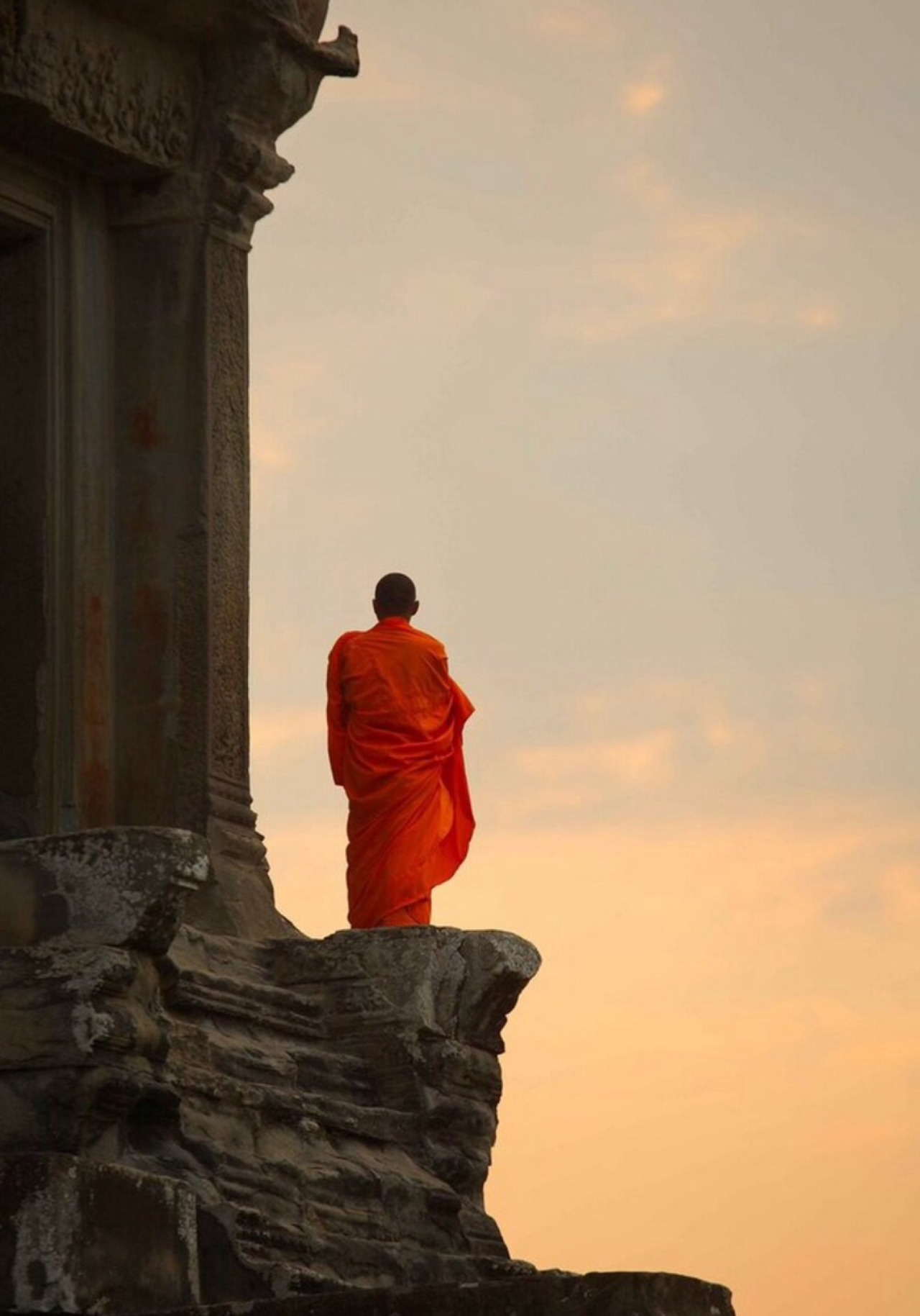 monks wallpaper downloadwallpaperorg
