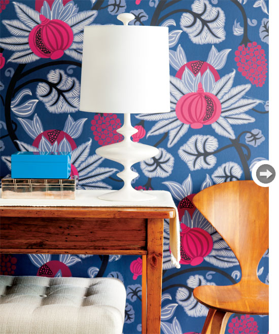 bold-vintage-print-love-the-colors-think-this-would-be-great-for-a-small-entry-wall-wallpaper-wp4604371