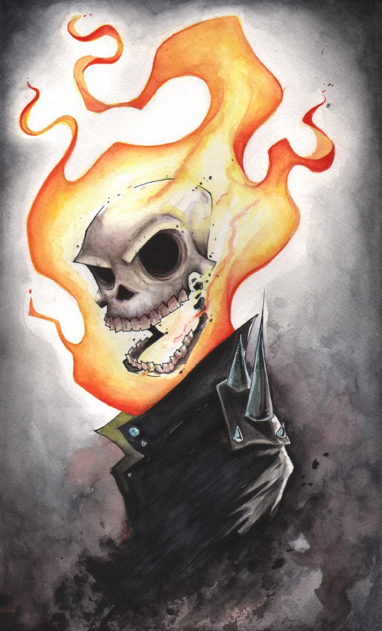 ceaadccb-ghost-rider-marvel-dc-wallpaper-wp4403097