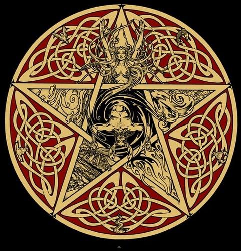 celtic-pentacle-wallpaper-wp424425