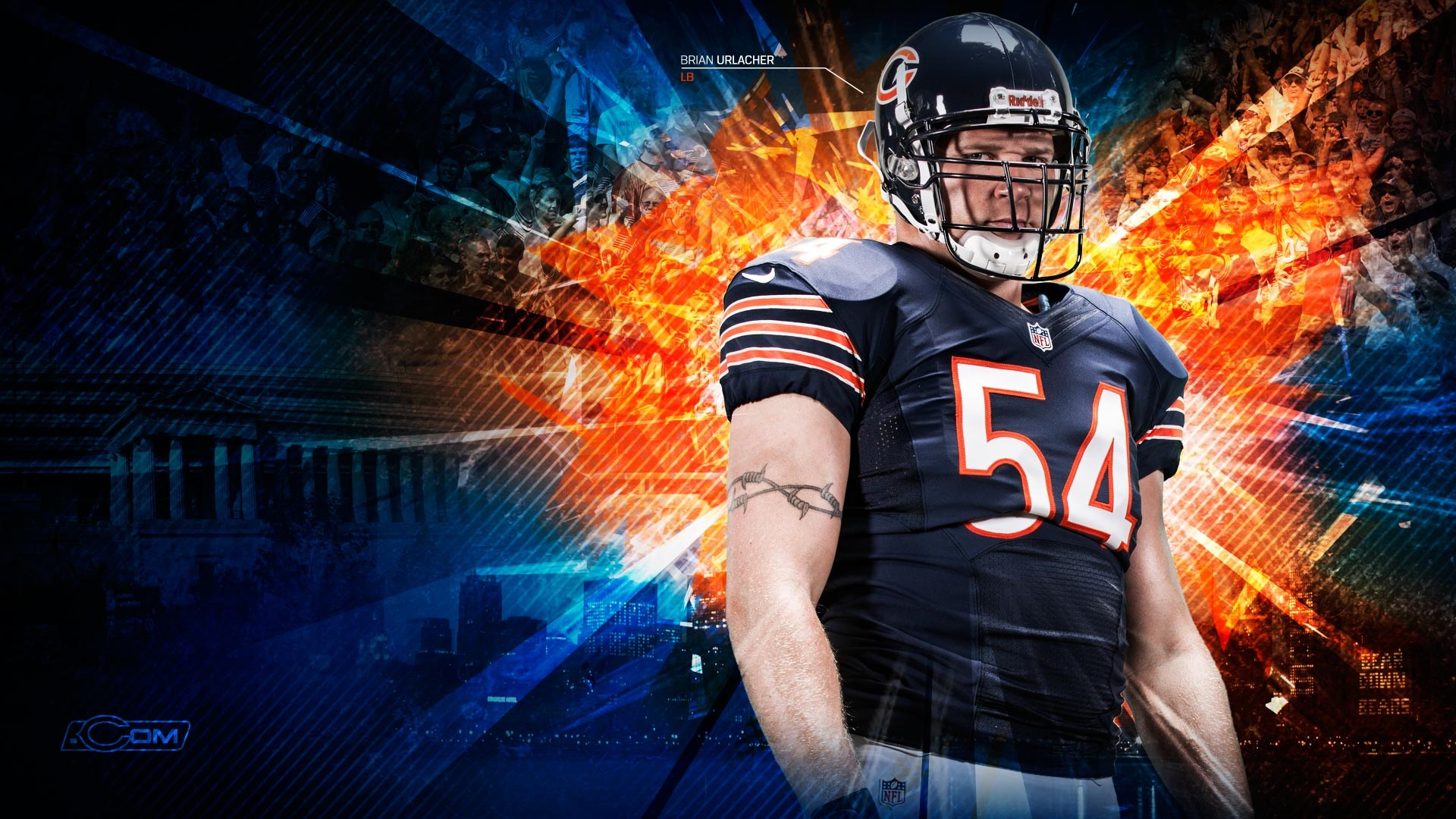 chicago-bears-free-background-wallpaper-wp3403868