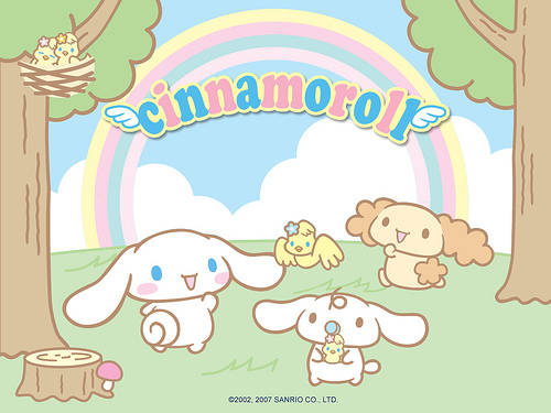 cinnamoroll-and-friends-Forest-wallpaper-wp4003956-1