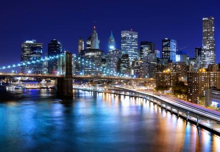 city-lights-and-bridges-City-lights-reflection-light-city-night-bridge-wallpaper-wp3004373