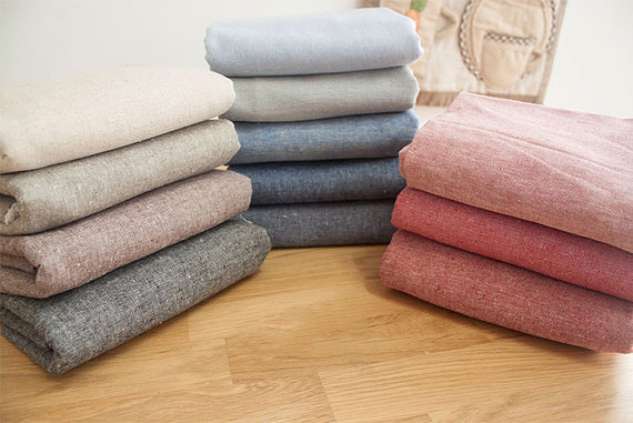cm-inch-Width-Dyed-Solid-Plain-Linen-Fabric-wallpaper-wp5202750