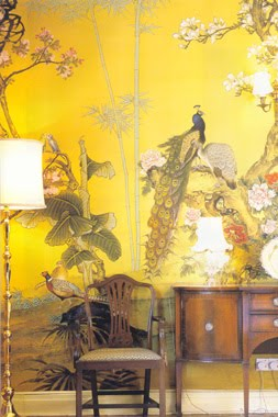 crazy-awesome-yellow-chinoiserie-wallpaper-wp5006325