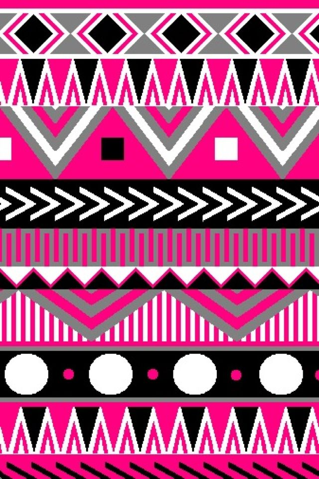 cute-wallpaper-Aztec-pink-Cute-wallpapers-CocoPPa-Pinterest-wallpaper-wp4805658
