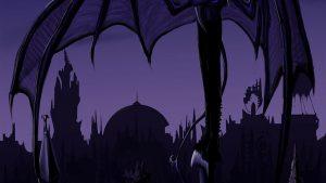 dark lords wallpaper