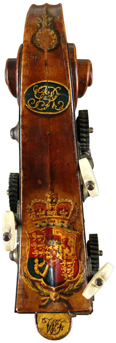 double-bass-made-by-William-Forster-for-King-George-III-wallpaper-wp5202846