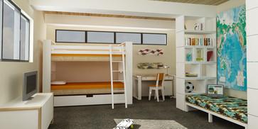 ducduc™-modern-Kids-ducduc-wallpaper-wp3005188