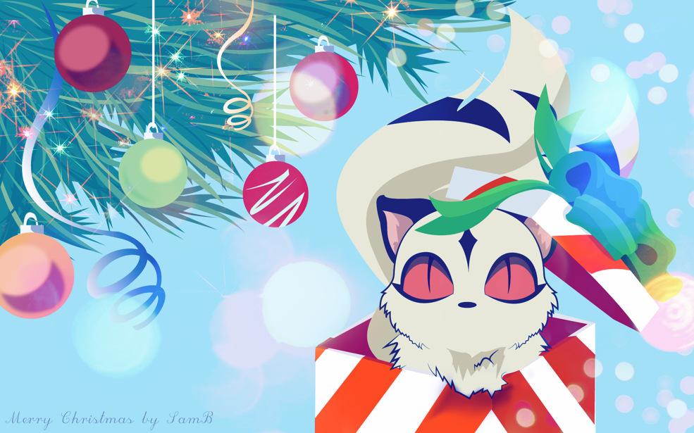 everyone-wants-a-kilala-for-christmas-anime-jpg-×-wallpaper-wp5805430