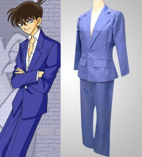 Shinichi Kudo wallpaper