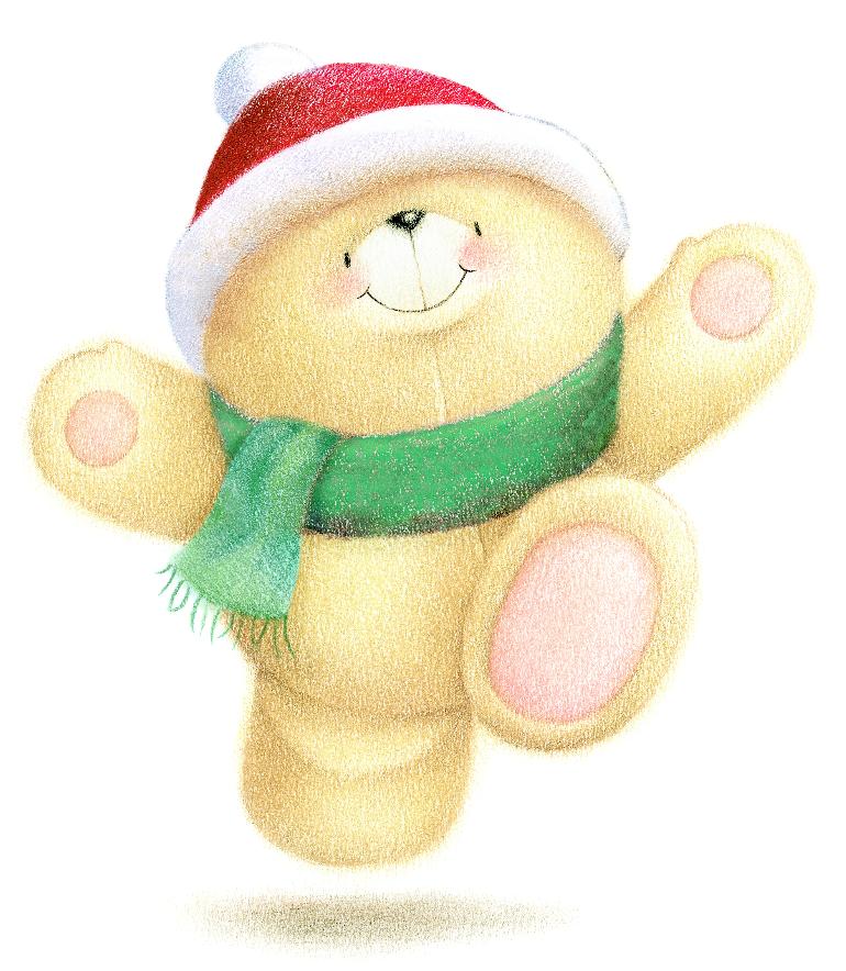 foreverfriends-teddy-christmas-wallpaper-wp500787