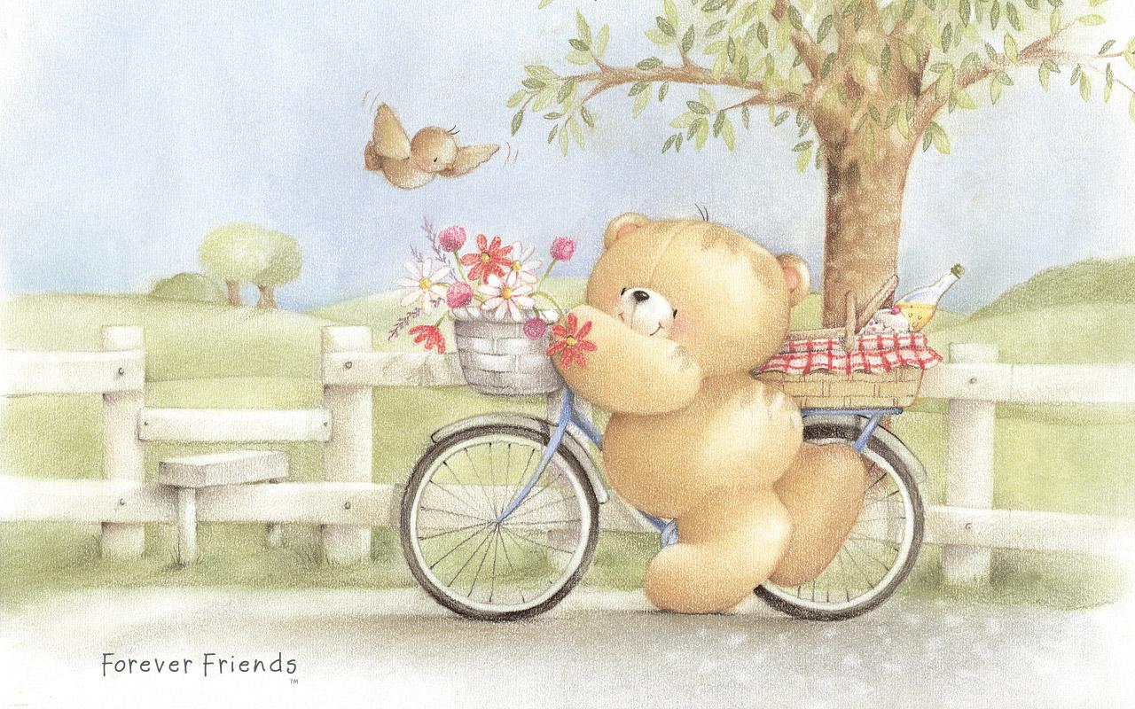 foreverfriends-teddy-summer-wallpaper-wp50052
