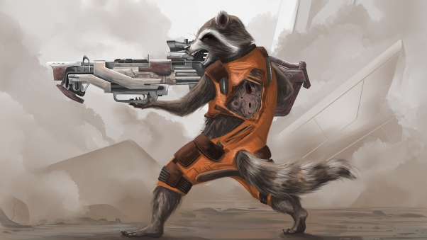 guardians-of-the-galaxy-raccoon-arms-aggression-wallpaper-wp36012055