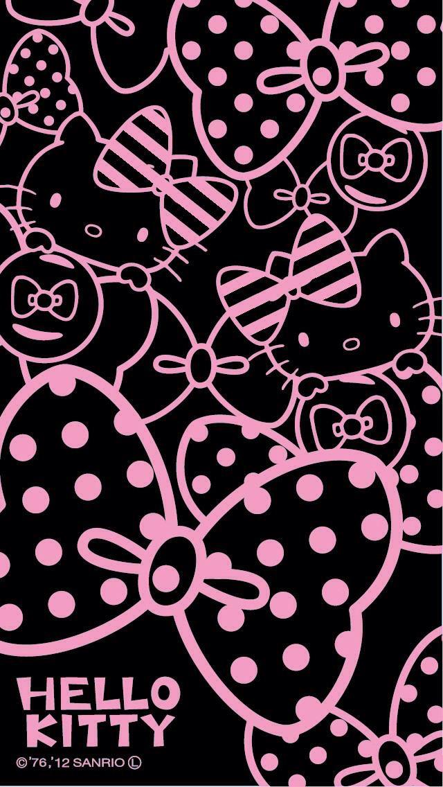 Hello Kitty Wallpaper Downloadwallpaperorg