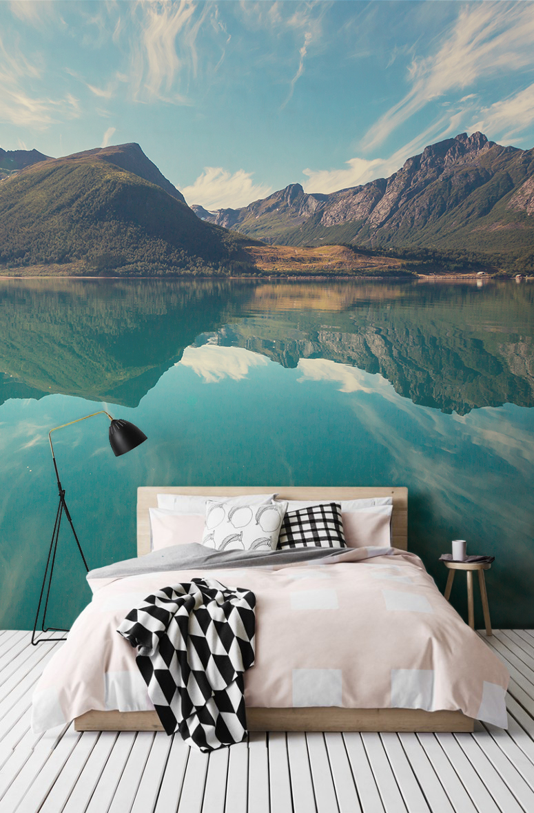 http-jensen-beds-com-like-this-green-color-combination-Fjord-Wall-Mural-wallpaper-wp4005396