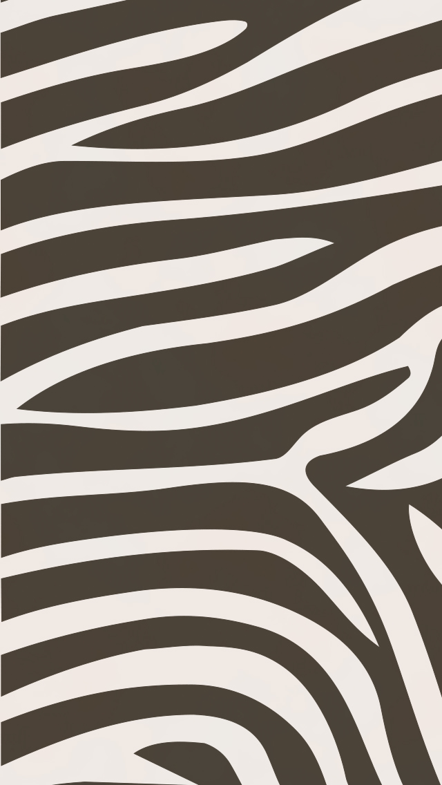 iPhone-zebra-animal-black-pattern-wallpaper-wp5207990