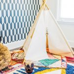 in-children-s-room-with-teepee-Cole-Son-Tile-wallpaper-wp4210479-1-150x150