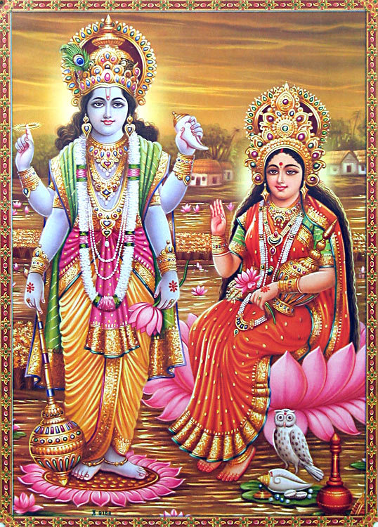 lakshmi-and-vishnu-Google-Search-wallpaper-wp5807359