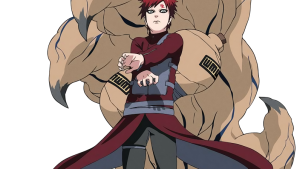 Naruto Gaara wallpaper