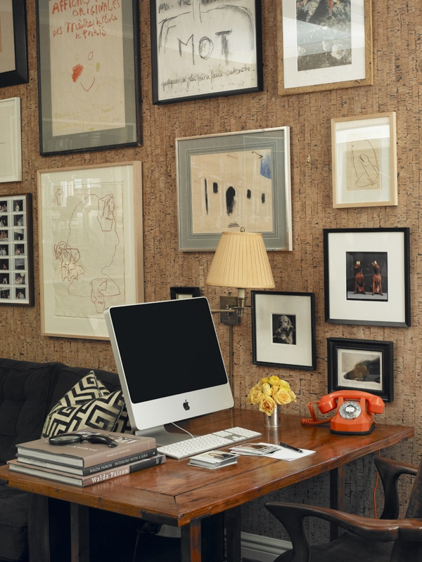 office-space-of-the-day-cork-walls-wallpaper-wp4006603