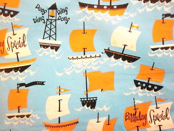 sailboat-pattern-birthday-gift-wrap-wallpaper-wp428916
