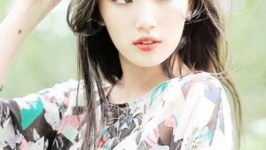 Bae Su Ji Miss A Suzy wallpaper