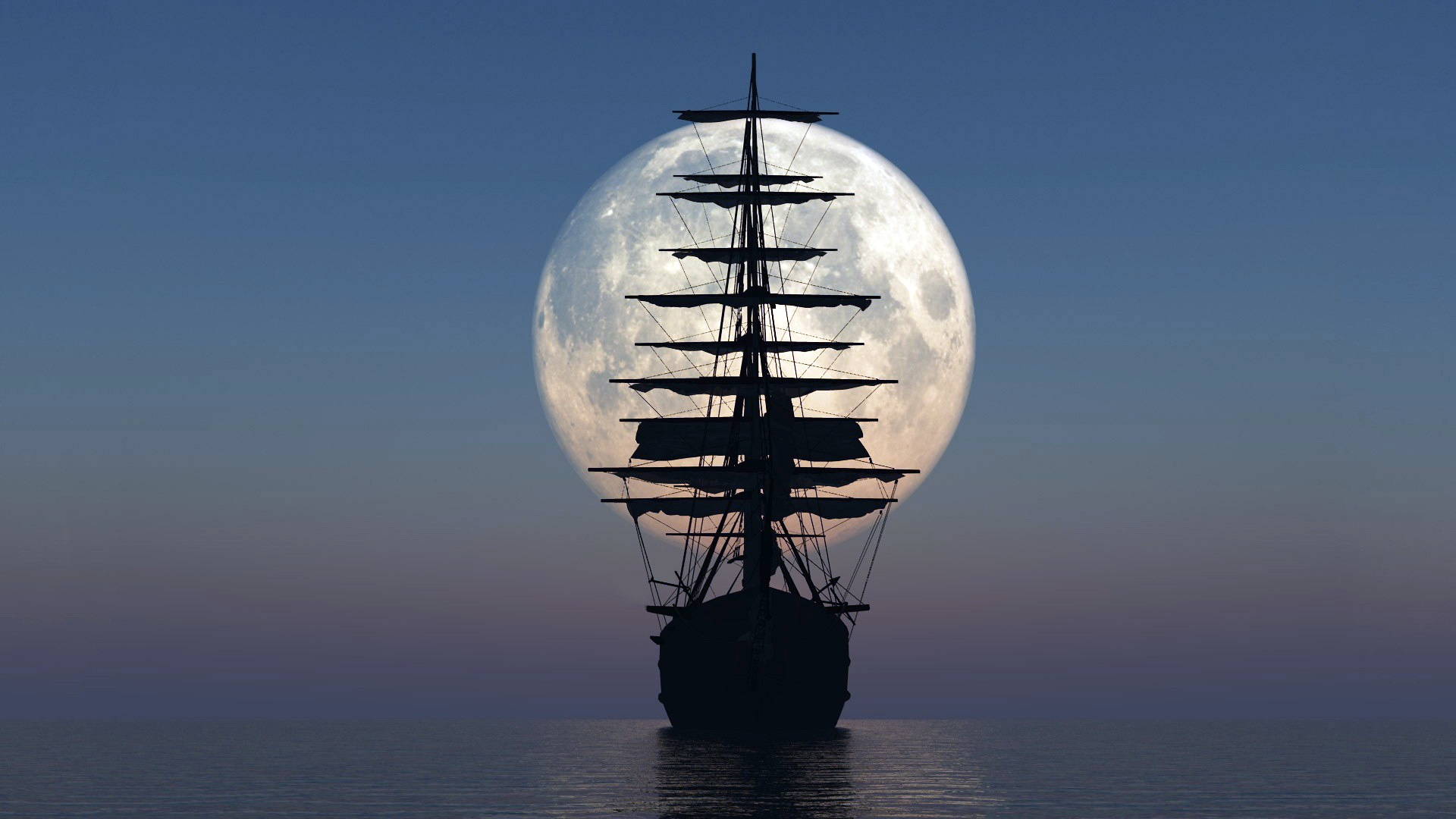 1920x1080-Sailboat-moon-wallpaper-wp360867
