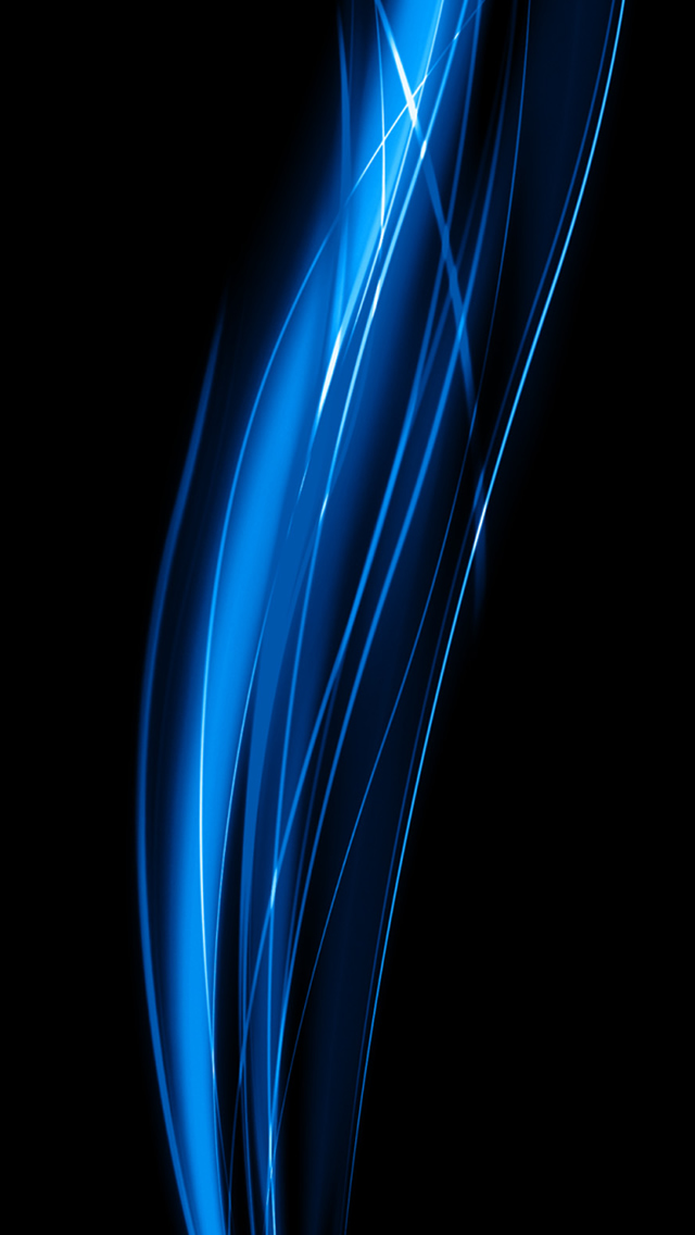 Abstract-Blue-Shiny-Wave-Swirl-Dark-Background-iPhone-s-wallpaper-wpc9002000