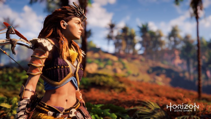 Aloy-Horizon-Zero-Dawn-Game-wallpaper-wpc9002150