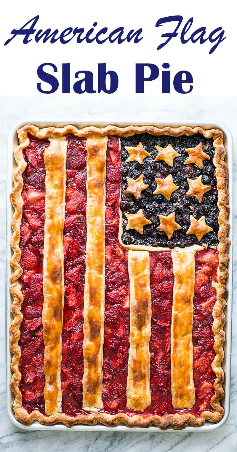 American-Flag-Pie-A-blueberry-and-strawberry-slab-pie-with-stars-and-stripes-Perfect-for-Fourth-of-wallpaper-wpc9202359