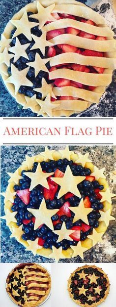 American-Flag-Pie-Star-Spangled-Pies-for-Independence-Day-Easy-instructions-to-follow-using-very-wallpaper-wpc9202358