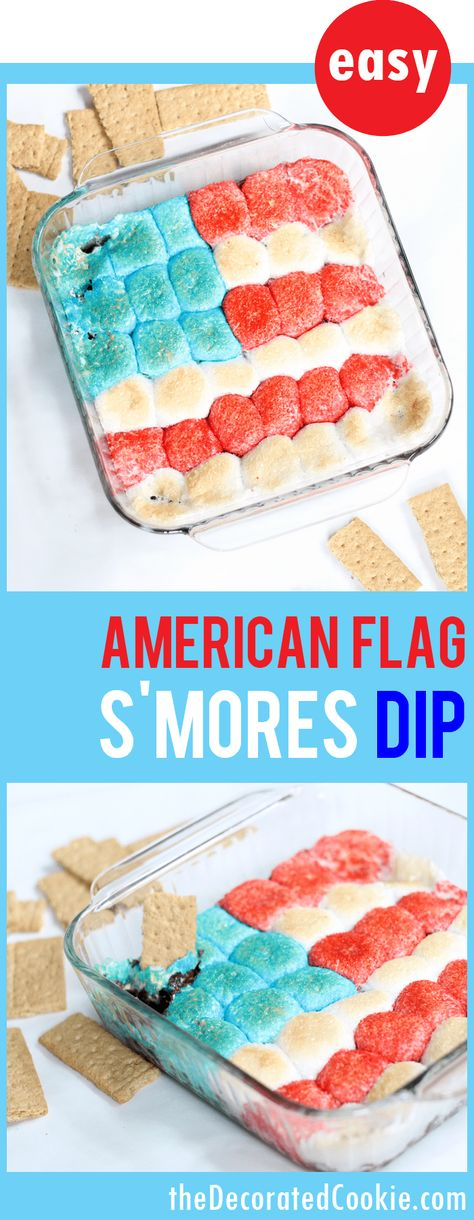 American-flag-smores-dip-fun-and-easy-Summer-dessert-for-the-th-of-July-and-Memorial-Day-wallpaper-wpc9202360