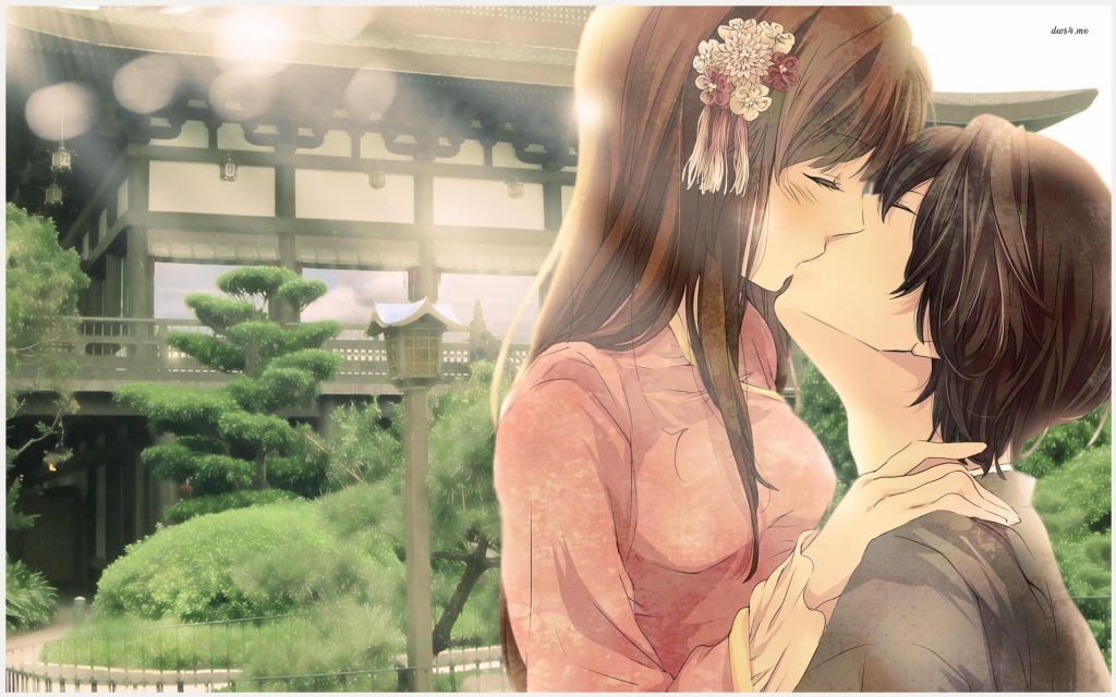 Anime-Couple-Romantic-Kiss-anime-couple-romantic-kiss-1080p-anime-couple-roma-wallpaper-wp3802438