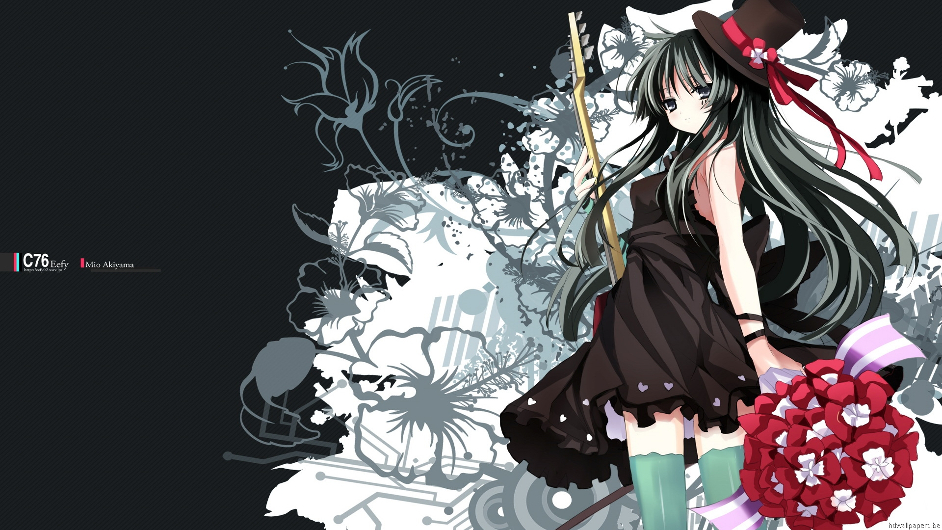Anime-Girl-HD-p-Free-wallpaper-wpc5802148