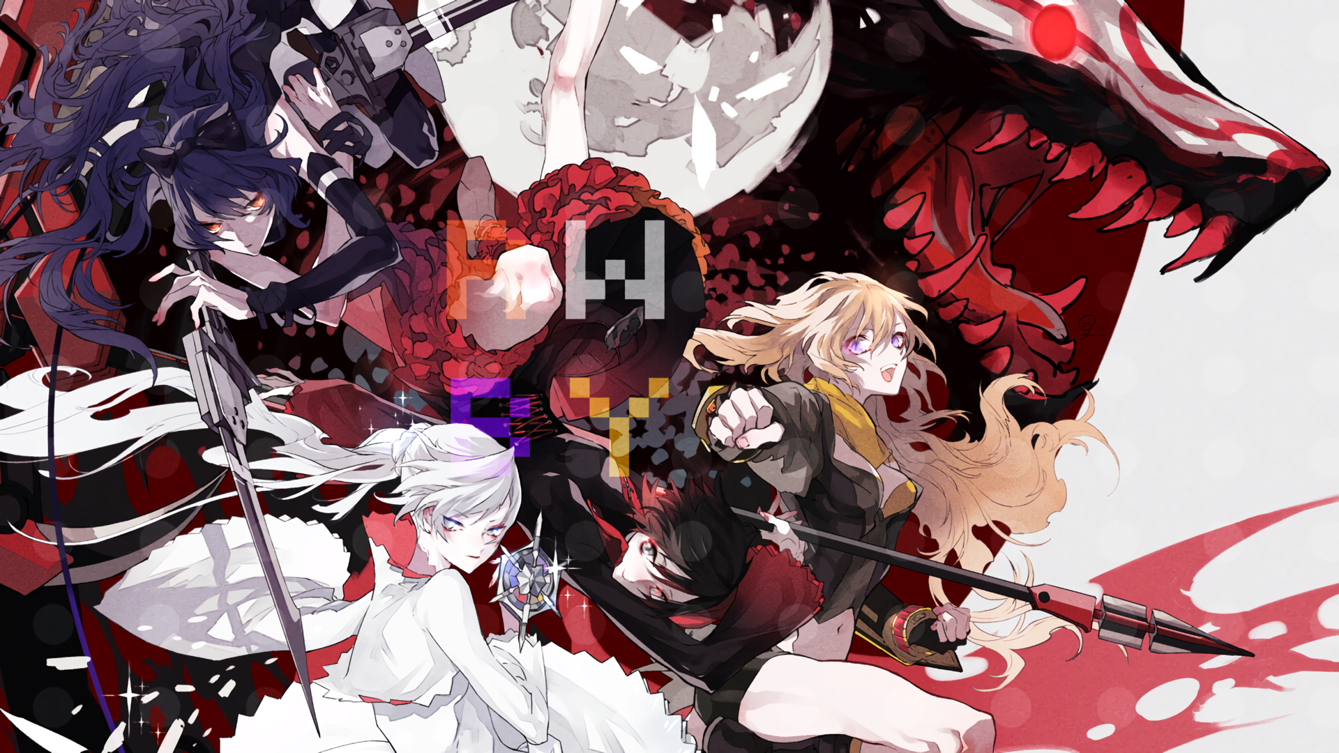 Anime-RWBY-Ruby-Rose-RWBY-Weiss-Schnee-Blake-Belladonna-Yang-Xiao-Long-wallpaper-wpc5802156