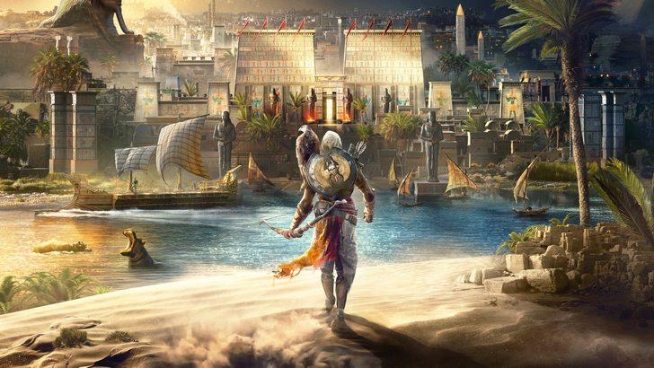 Assassins-Creed-Origins-Bayek-Game-wallpaper-wp3802580