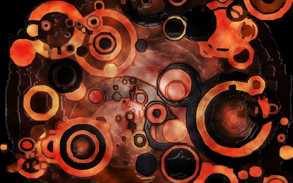 Attachment-for-Abstract-artistic-looks-3d-orange-lava-wallpaper-wp3602796