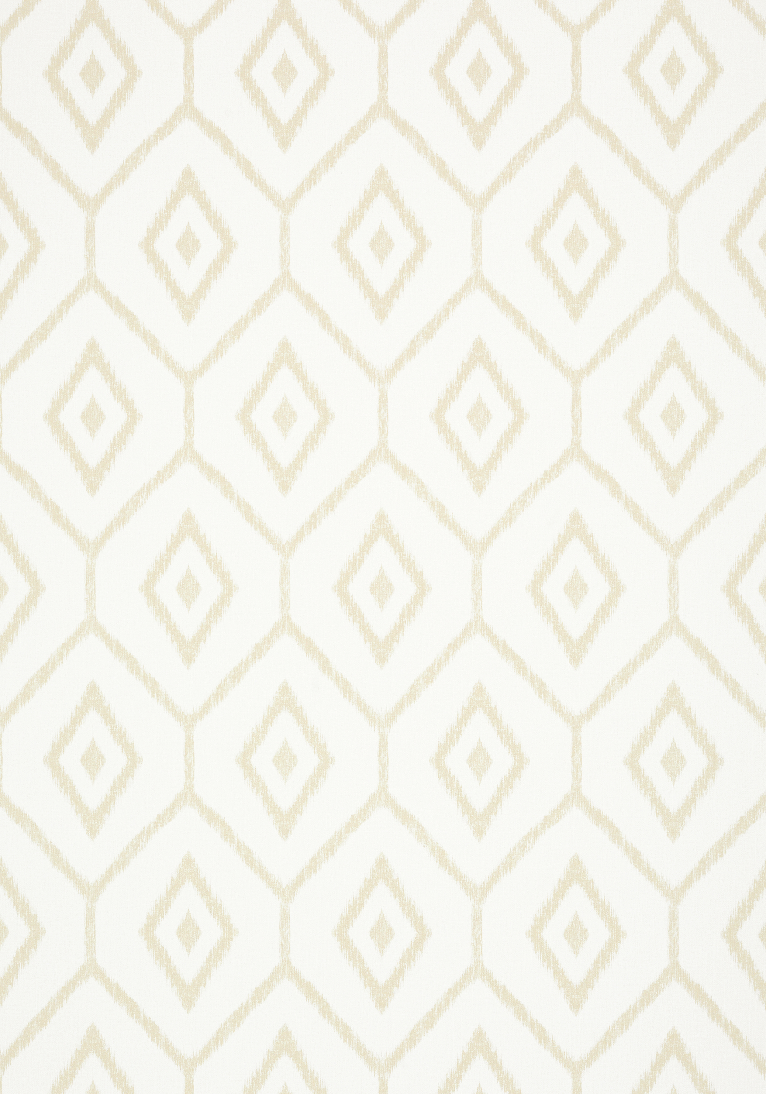 BARI-IKAT-Beige-T-Collection-Caravan-from-Thibaut-wallpaper-wpc9002588